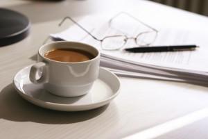 káva a članok